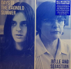 days of the bagnold summer vinyl