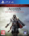 ps4 assassins creed - the ezio collection
