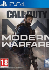 ps4 call of duty - modern warfare