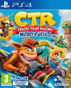 ps4 crash team racing - nitro fueled