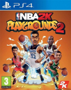 ps4 nba 2k playgrounds 2