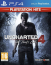 ps4 uncharted 4 - the thiefs end