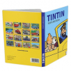 razglednice set16 - tintin car