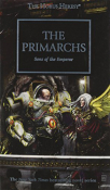the horus heresy the primarchs