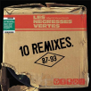 10 remixes 87-93 vinyl 2lp