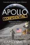 apollo confidential memories of men on the moon