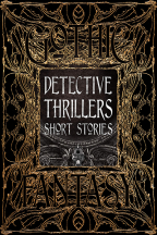 detective thrillers short stories