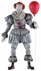 figura - it pennywise 14 scale skarsgard