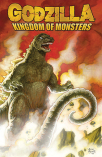godzilla kingdom of monsters