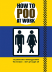 how to poo at work