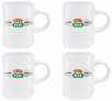 solje espresso set od 4 - central perk friends