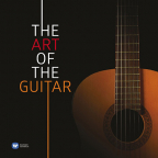 the art of the guitar cd