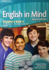 english in mind 4 - udzbenik za 4 godinu srednje skole
