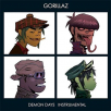 demon days vinyl 2lp