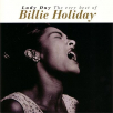 lady day - the very best of billie holiday
