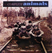 the complete animals vinyl 3lp