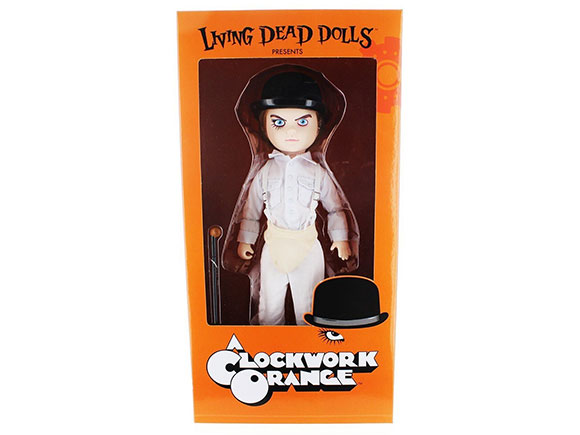 laguna figura - ldd a clockwork orange 1-4